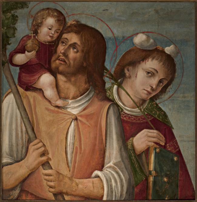 Santi Cristoforo e Stefano