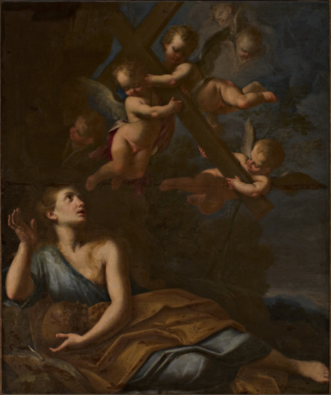 Estasi di Santa Maria Maddalena