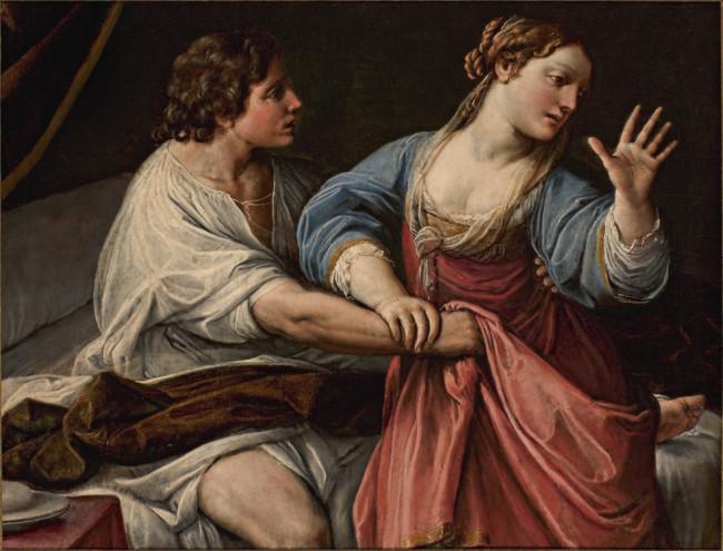 Ammon e Tamar